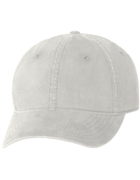 Authentic Unstructured Cap CAP-AH35