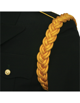 USAF Shoulder Cord with Pin (One Color)