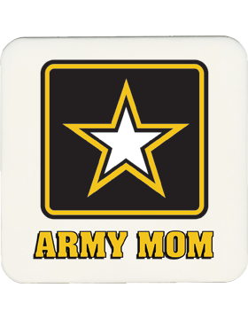 Coaster Army Star, Army Mom