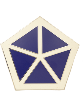 5th (V) Corps Combat Service Identification Badge