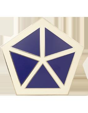 0005 Corps Unit Identification Badge (D-P0005A)