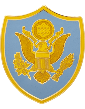 DOD and Joint Activities Combat Service Identification Badge
