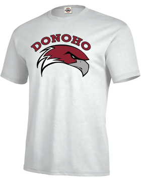 Donoho Short Sleeve T-Shirt 11730