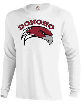 Donoho Long Sleeve T-Shirt 61748