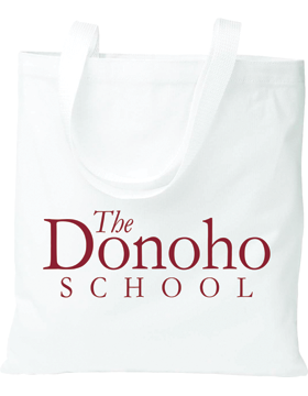 Donoho School Liberty Bag