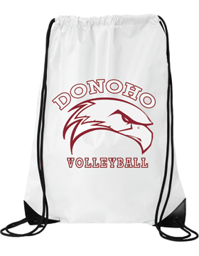 Donoho Volleyball Pack
