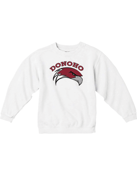 Donoho Youth Crew Sweatshirt C9755