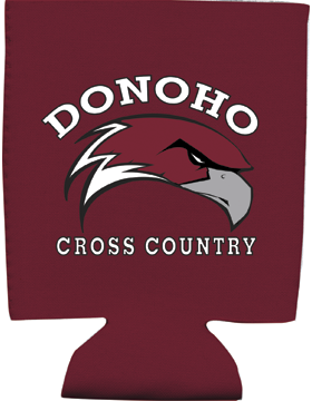 Donoho Slip-On Collapsible Can Insulator
