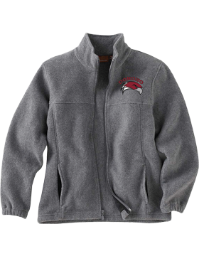 Donoho Youth Zip Fleece M990Y