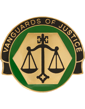 Army Corrections Command (Vanguards of Justice)