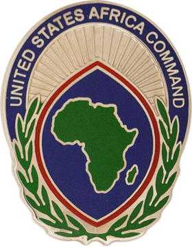 US Army Africa Cmd (United States Africa Command)