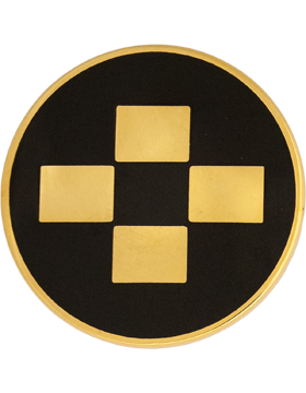 Asymmetric Warfare Group Unit Crest (No Motto)