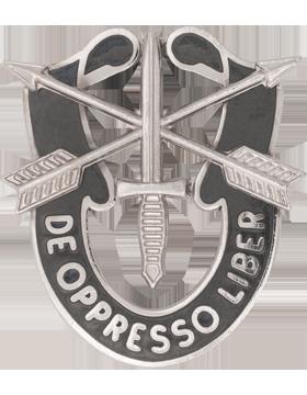 Special Forces Unit Crest (De Oppresso Liber)