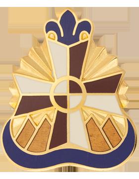 William Beaumont Army Medical Center Unit Crest (No Motto)