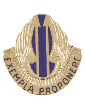 11th Aviation Unit Crest (Exempla Proponere)
