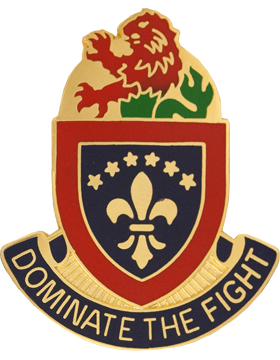 79th Infantry Brigade Combat Team (DOMINATE THE FIGHT)