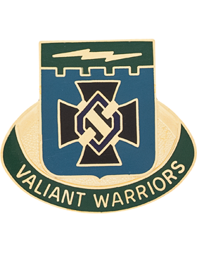 3rd Brigade 1st Infantry Division Special Troops Battalion (Valiant Warriors)