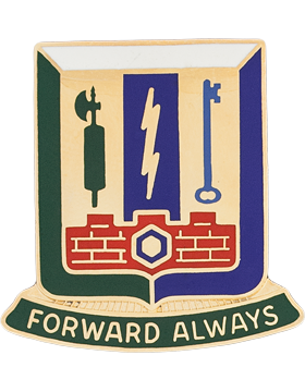 3rd Brigade 1st Armored Division Speciall Troops Battalion (Forward Always)