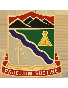0152 Support Battalion (PROELIUM SUSTINE)
