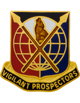904th Support Battalion (Vigilant Prospectors)