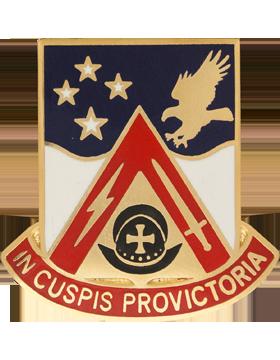 916th Support Battalion (In Cuspis Provictoria)