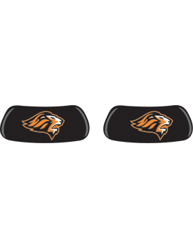 Lion Head, Original EyeBlack EB-6823