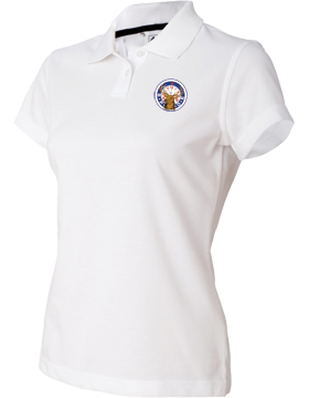 Elks Lodge Adidas Short Sleeve Pique Polo A85
