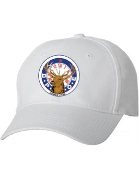 Elks Lodge 189 Unstructured Adjustable Cap