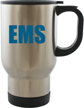 EMS Travel Mug