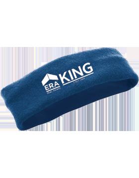 ERA King Chill Fleece Navy Headband Earband 6745