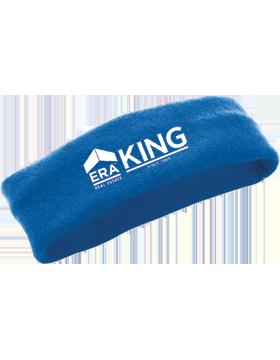 ERA King Chill Fleece Royal Headband Earband 6745