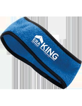 ERA King Chill Fleece Royal Headband Earband 6753