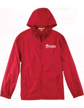 ERA King Red Rainwear M765