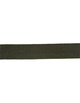 ET-101 Olive Drab 1in Name Tape, 100 yds #43566 Type 1