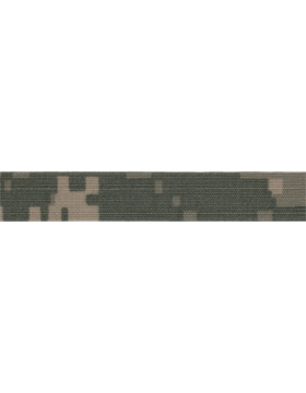 ET-250 ACU Army 0.5in Gortex Name Tape (75 Yds)