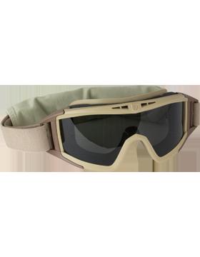 U.S. Tactical Desert Goggles