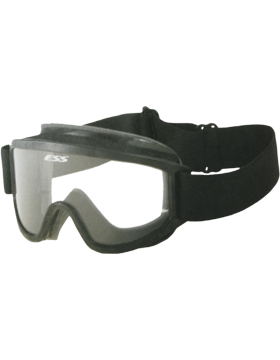 Tactical XT Goggles 40mm Strap Clear Thermal Lens