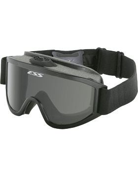 Striker TurboFan Goggles with 2 Lens Clear/Smoke Gray