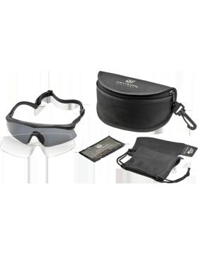 Sawfly Eyewear Military Kit