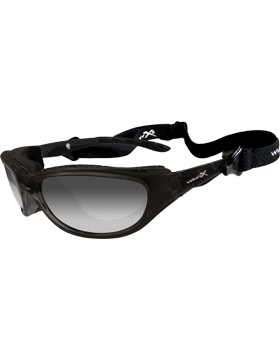 Military AirRage Goggles for Smaller Faces with  Light Adjusting Lenses