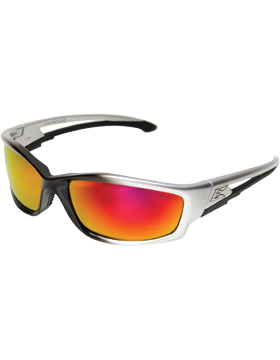 Kazbek Aqua Precision Red Edge-Flex Sunglasses SKAP119