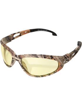Dakura Yellow Camouflage Sunglasses EYE-WOLF/SW112-CF