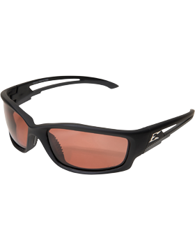 Kazbek Polarized Copper Edge-Flex Sunglasses EYE-WOLF/TSK215