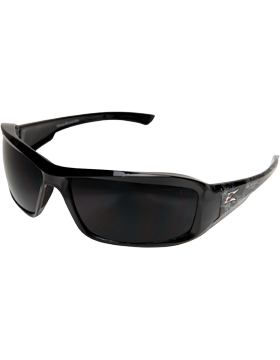 Brazeau Black/Polarized Gradient Lense Glasses