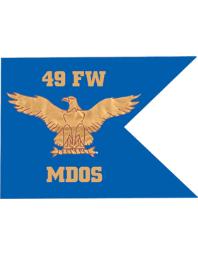 Custom Guidon Air Force