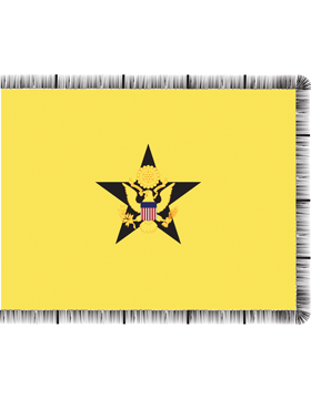 Positional Flag F-P/2-07 Director of Army Staff 3 ft x 4 ft