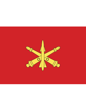 Vessel Flag Air Defense Artillery