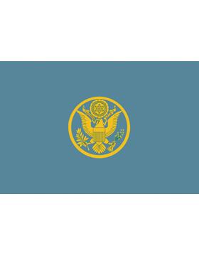 Vessel Flag Garrison