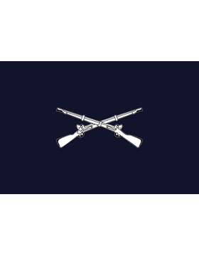 Vessel Flag Infantry