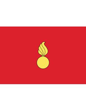 Vessel Flag Ordnance